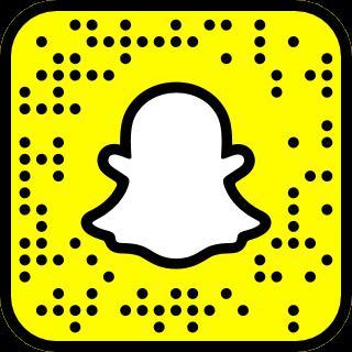 raflbn Snapchat QR Code Snapcode