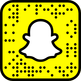raheemlawrence Snapchat QR Code Snapcode