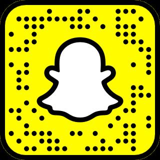 reeces.c Snapchat QR Code Snapcode