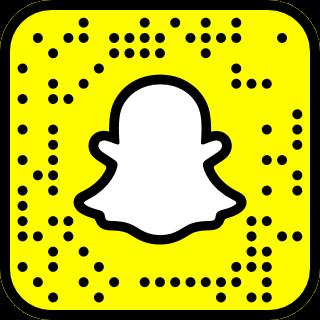 reneewazhre Snapchat QR Code Snapcode