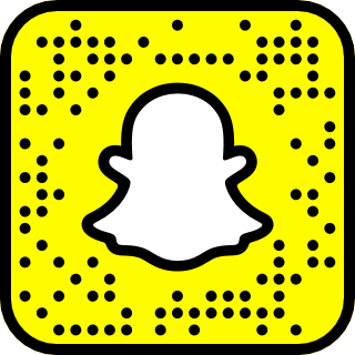 renshawdude Snapchat QR Code Snapcode