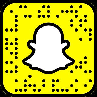 rgliddon8  Snapchat QR Code Snapcode