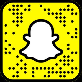 rhinopg1 Snapchat QR Code Snapcode