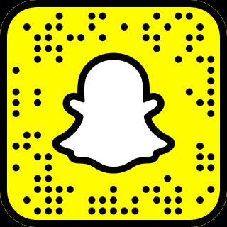 rileyjohnson40 Snapchat QR Code Snapcode