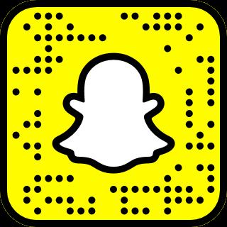rjsmitty91 Snapchat QR Code Snapcode