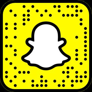 rmayhew93 Snapchat QR Code Snapcode