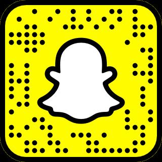 roshaawn Snapchat QR Code Snapcode