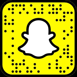 rosiefayk2005 Snapchat QR Code Snapcode