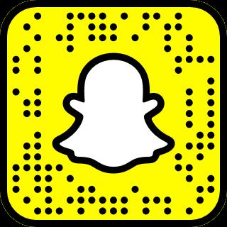rubxnf Snapchat QR Code Snapcode