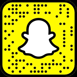 ryanhop_99 Snapchat QR Code Snapcode