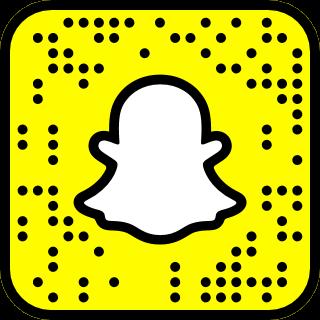 saliimfiils Snapchat QR Code Snapcode