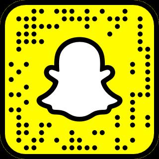 sam&amber092 Snapchat QR Code Snapcode