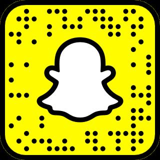 sam_s2001 Snapchat QR Code Snapcode