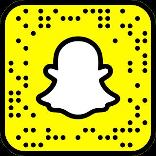 sarakerr120301 Snapchat QR Code Snapcode