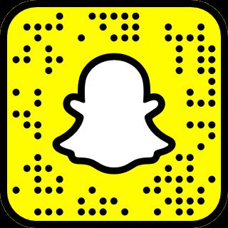 scaff198 Snapchat QR Code Snapcode