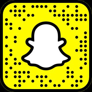scg Snapchat QR Code Snapcode