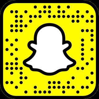 scotty2003b Snapchat QR Code Snapcode