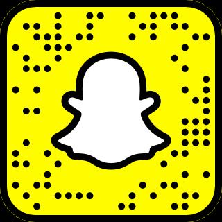 sebastianwut Snapchat QR Code Snapcode