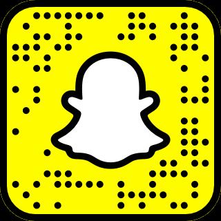 semion18 Snapchat QR Code Snapcode