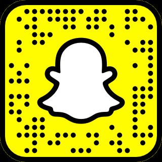 shanen.fjc Snapchat QR Code Snapcode