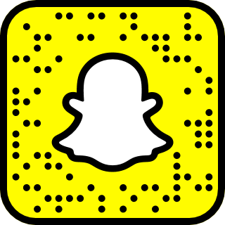 shaykhalifa  Snapchat QR Code Snapcode