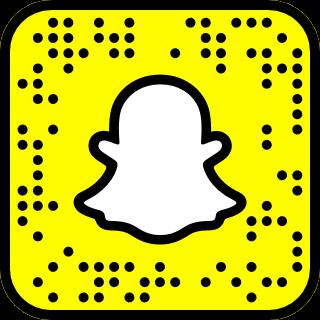 sickcunt0405 Snapchat QR Code Snapcode