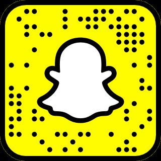 silaskievit Snapchat QR Code Snapcode