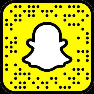 sirpikachu17 Snapchat QR Code Snapcode