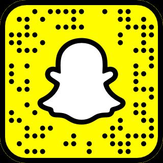 sitoe77 Snapchat QR Code Snapcode