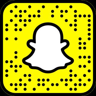 snapvestor Snapchat QR Code Snapcode