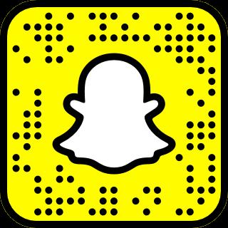 soft.tia Snapchat QR Code Snapcode