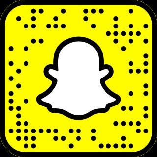 sous_khid Snapchat QR Code Snapcode