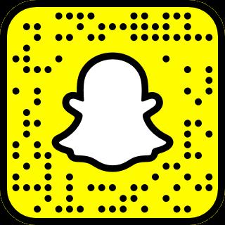 staycee94 Snapchat QR Code Snapcode