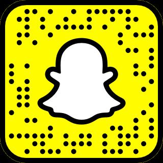 stephanieb_24 Snapchat QR Code Snapcode