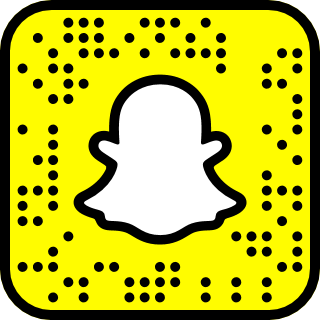 stevie.b6 Snapchat QR Code Snapcode