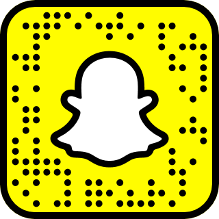 t.jungers10 Snapchat QR Code Snapcode