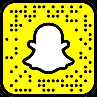 tameka82 Snapchat QR Code Snapcode