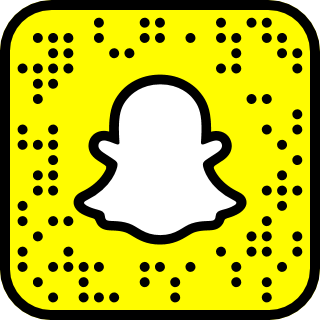 tee_chanel1 Snapchat QR Code Snapcode
