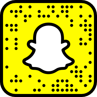 thalia324 Snapchat QR Code Snapcode