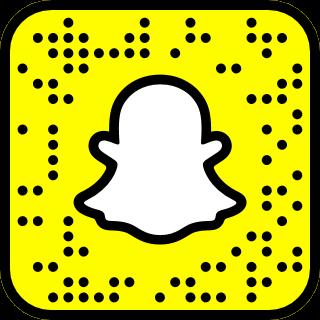 thatguyyclint Snapchat QR Code Snapcode