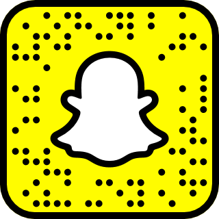 timothy-zimmerm Snapchat QR Code Snapcode
