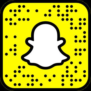 tman2212 Snapchat QR Code Snapcode