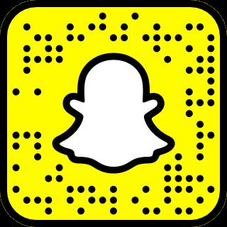 tobiowootomo Snapchat QR Code Snapcode