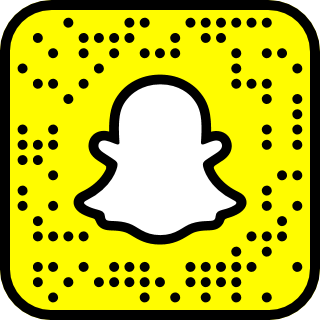 triple_threat16 Snapchat QR Code Snapcode
