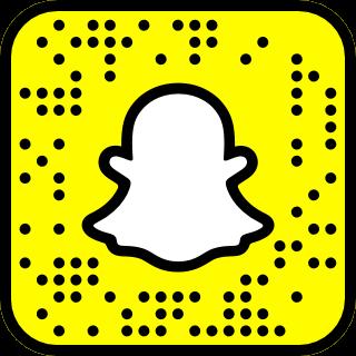 tyler15728 Snapchat QR Code Snapcode