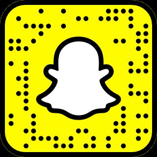 uglygodali Snapchat QR Code Snapcode
