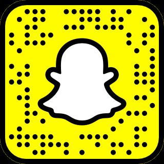 walt68 Snapchat QR Code Snapcode