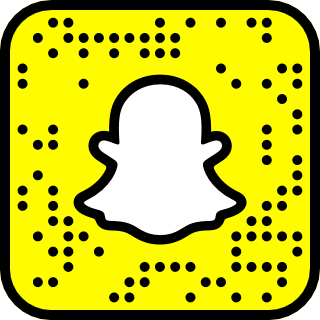 wastedd_2 Snapchat QR Code Snapcode