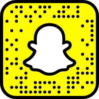 william6487 Snapchat QR Code Snapcode