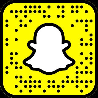 wolfievg_2 Snapchat QR Code Snapcode